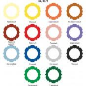 Фишки, диаметр 23 мм, дизайн № 1