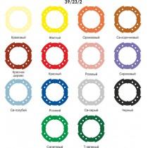 Фишки, диаметр 23 мм, дизайн № 2