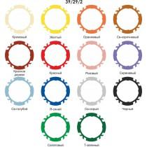Фишки, диаметр 29 мм, дизайн № 2