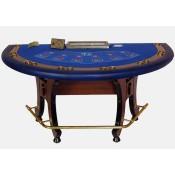 Стол для покера/блэк джека «ЛЮКС»