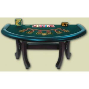 Стол для покера/блэк джека «Стандарт»